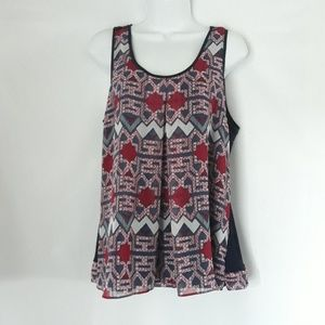 Adrianna Papell tank top